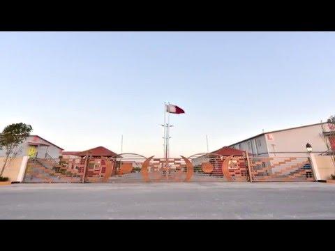 Challenger City - Doha Qatar