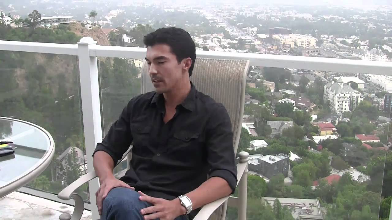 ian anthony dale partner