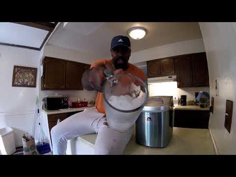 Igloo Ice Maker Review - BEST ICE MAKER VarVarReviews