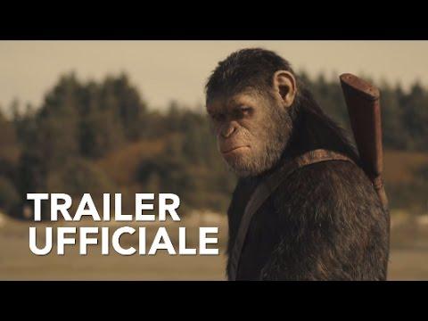 The War Il Pianeta Delle Scimmie Teaser Trailer Hd 20th