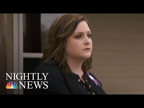 Teacher Speaks Out After Removal From Meeting In Handcuffs | NBC Nightly News