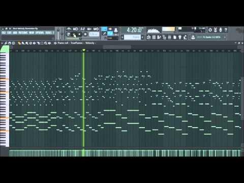 [FREE FLP/MIDI] Best Progressive/Electro House Melodies |November 2015|