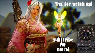 Download Black Desert Online Mystic Guide Skill Build Combos And