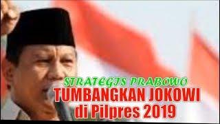 Mantap...! Jika Prabowo Lakukan Ini, Jokowi Tumbang di Pilpres 2019