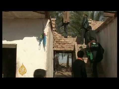 Civilian deaths anger Iraqis