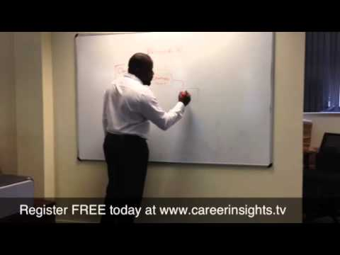 Introducing Career Insights Project Management & Business A