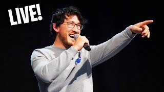 These YouTubers Can ACTUALLY SING 🎵 (Markiplier, Quadeca, JonTron)