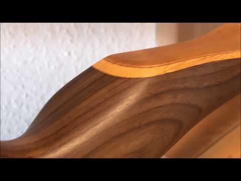 Slick Stick Recurve Bow By Bodnik Bows / Bearpaw Products