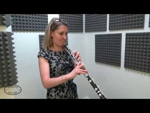 Howarth of London - Woodwind Instrument Specialist Showrooms