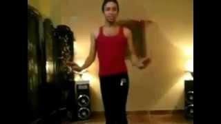 رقص عاريه