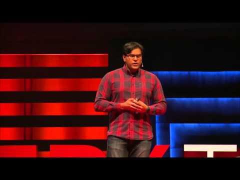 Disrupting urban transportation | Vanhawks | TEDxToronto