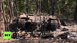 Ukraine: These govt tanks couldn