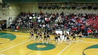 Langley Dance Team - Missy Mix
