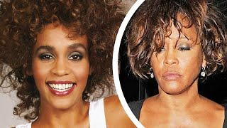 The Tragic Death of Whitney Houston & Her Daughter