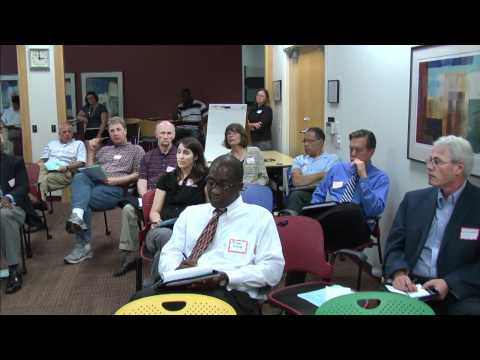 Growing Green Listening Session: Dane County Jobs and Prosperity Project