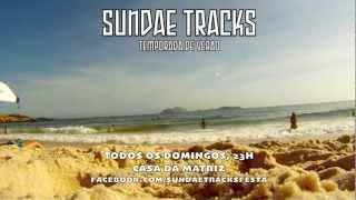 Sundae Tracks - Temporada de Verão 2013 - trailer oficial