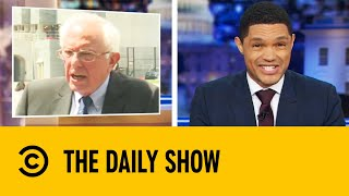 democrats-determined-to-overcome-the-student-debt-crisis-the-daily-show-with-trevor-noah