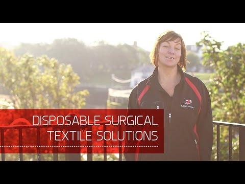 Guardian Disposable Surgical Textile Solutions