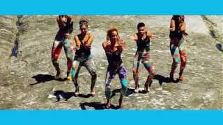 BOUNCE WID IT (Official video) Red Fox, Lisa Viola & Taddy P