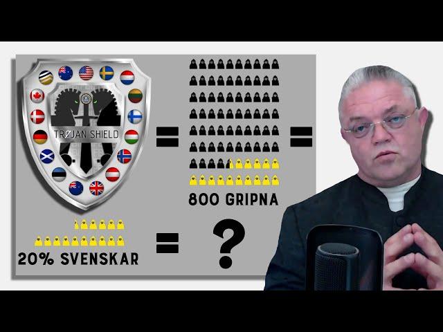Svar finner man ej helt sällan i historien - Carl Norberg 2021-06-11