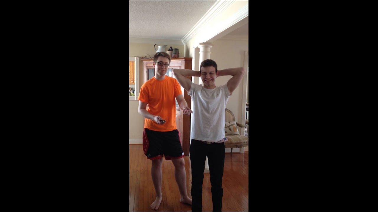 Stun Gun vs Water Balloons by Power House Video