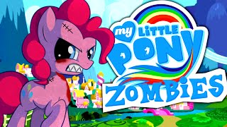 MY LITTLE PONY ZOMBIES ★ Call of Duty Zombies Mod (Zombie Games)
