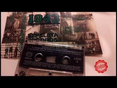 1943 Ezpeleta Records! [Full Album]