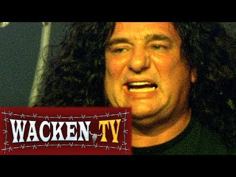 Tankard - Live at Wacken Open Air 2017