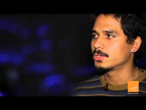Music Technology Senior Project - Andrés Márquez