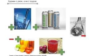 8 занятие. Правильное питание с Herbalife.