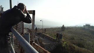 מרחק נגיעה מחיזבאללה: צה