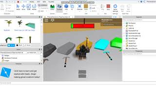 ROBLOX HOW TO: MAKE A MINING GAME IN ROBLOX! [Without Scripting]