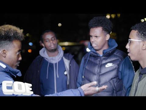 """When People Say You're Not Black"" Who Are Somalis? 