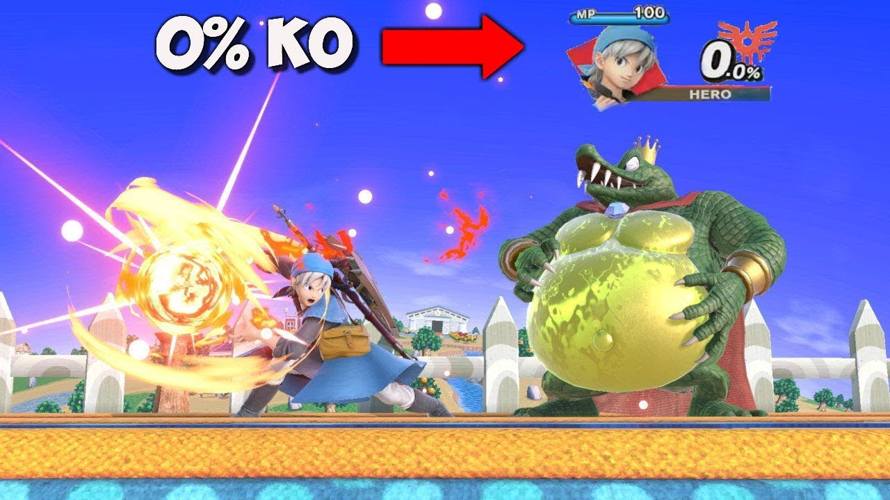 Download Most Insane Reflections in Smash Ultimate #3