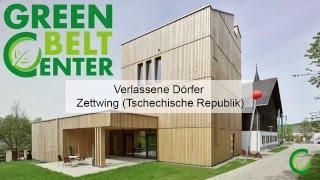 Verlassene Dörfer (Zettwing) - Green Belt Center