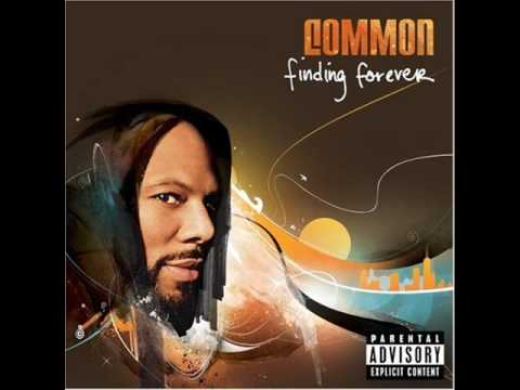 Common - Black Maybe (Feat. Bilal)