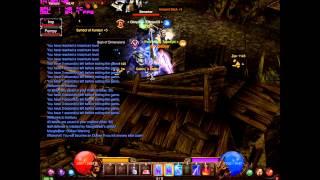 Mu Online Titan - Luccky Hacker Hueeeee