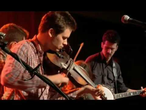 Old Crow Medicine Show  Wagon Wheel