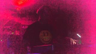 DJ Ogi (Rijeka) @ Arabica Mostar 01.03.2014