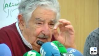 Pepe Mujica: Discurso a los jóvenes