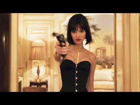 超强性感杀手,深入特工总部,刺杀苏联KGB首脑!2019年最佳谍战电影