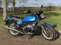 1985 BMW R65 for Sale