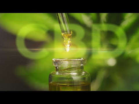 CBD Concentrates - How To Make Them At Home