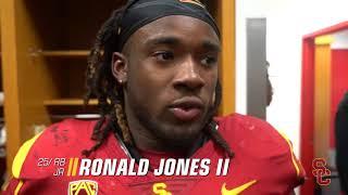USC Football - Rapid Reaction: Utah