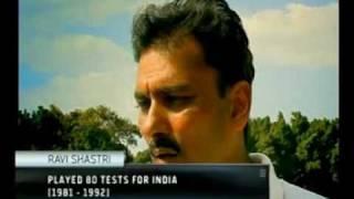 Wasim Akram: ESPN Cricinfo Legends of Cricket (1 of 4)