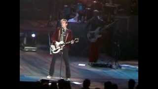 DAVID BOWIE WHITE LIGHT WHITE HEAT LIVE 2004