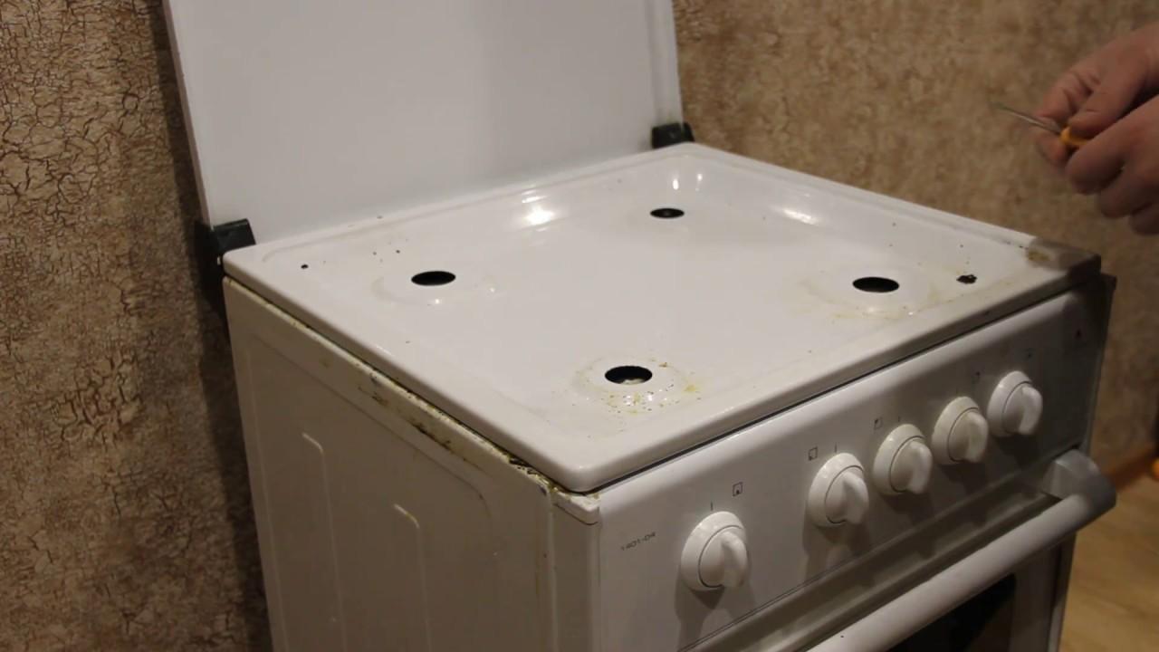 Газовая плита дарина 1a gm 441 002 | отзывы покупателей.