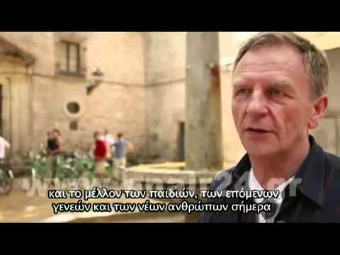 The man who changed Iceland - the message for Greece.