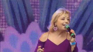 Mari Wilson - Just What I Always Wanted (Live!) - Rewind - 2016