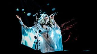 Within Temptation The Power Of Love Live At Black X Mas 2016
